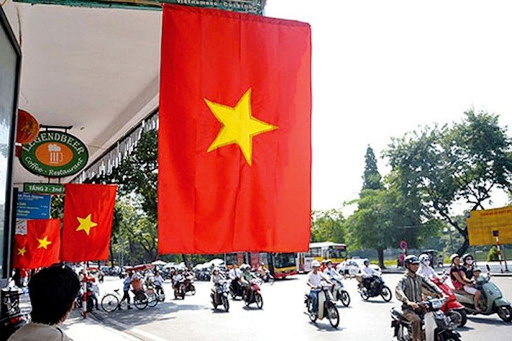 Việt Nam đang trở thành một biểu tượng mới của thống nhất và đoàn kết