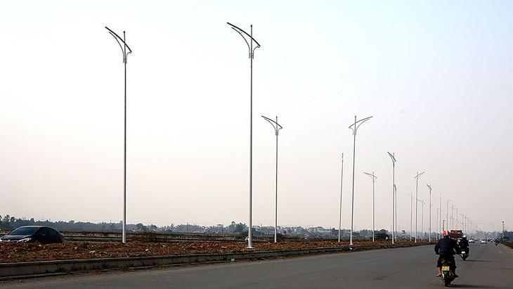 Kết quả lựa chọn nhà thầu Gói thầu 01.XL thuộc Dự án Hệ thống chiếu sáng tại thị xã Kỳ Anh (Hà Tĩnh) được công bố cách đây 6 tháng nhưng hiện vẫn chưa ký hợp đồng
