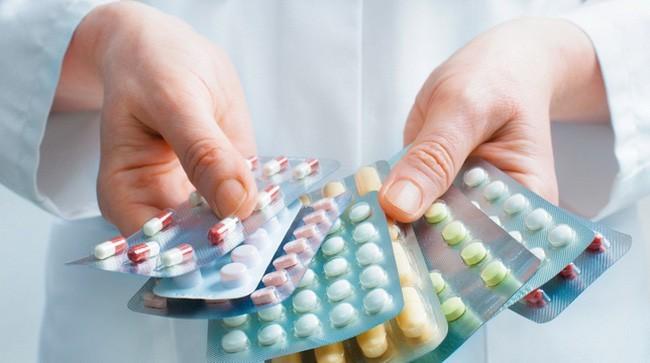 Ninh Bình: Gần 1.600 tỷ đồng mua thuốc, vật tư y tế