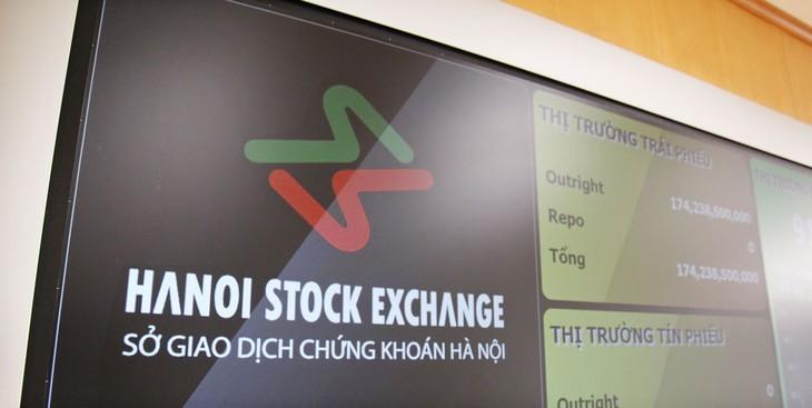Nhóm doanh nghiệp bất động sản gia tăng phát hành trái phiếu và trở thành nhóm huy động vốn lớn nhất trên thị trường trong 4 tháng qua. Ảnh: Tường Lâm