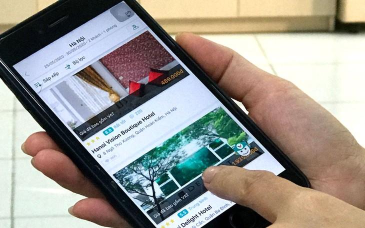 Các doanh nghiệp viễn thông đã sẵn sàng để triển khai dịch vụ Mobile Money. Ảnh: Nhã Chi