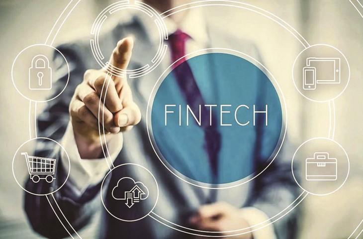 Có hơn 150 công ty cung ứng giải pháp fintech đang hoạt động chủ yếu trong lĩnh vực ngân hàng tại Việt Nam. Ảnh: St