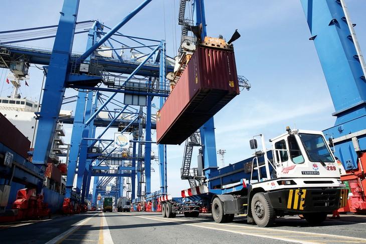 Mức giảm thu từ thuế nhập khẩu do cắt giảm thuế nhập khẩu theo EVFTA dự kiến là 2.516,8 tỷ đồng trong cả lộ trình 15 năm. Ảnh: Lê Tiên