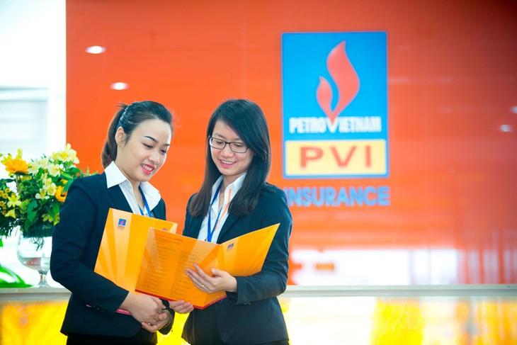 Sau khi tăng vốn, Bảo hiểm PVI là doanh nghiệp bảo hiểm phi nhân thọ có vốn điều lệ lớn nhất tại thị trường Việt Nam