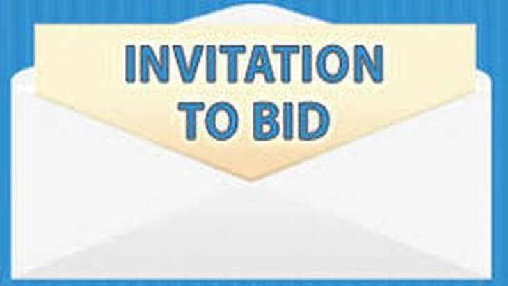 (Change of time of selling bidding document and bid closing time) Procurement package: Package 12a Supply and install equipment for Dome