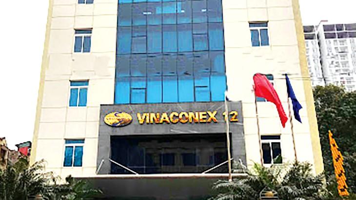 Kết thúc quý I, Vinaconex 12 hoàn thành chưa tới 10% kế hoạch kinh doanh 2020. Ảnh: Gia Khoa