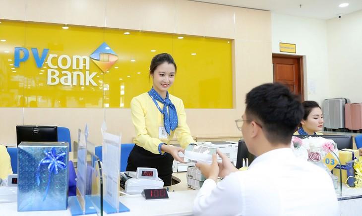 Lo ngại về chất lượng dòng tiền của PVComBank