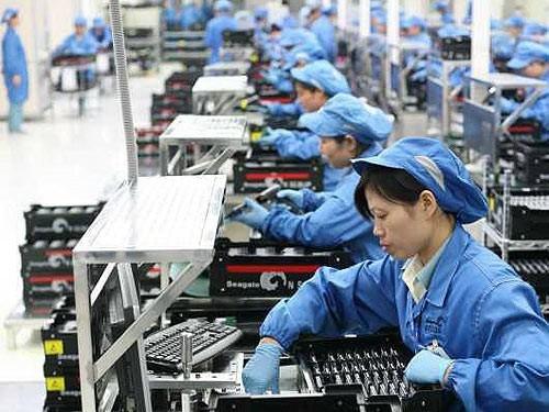 Tổng cục Thống kê: Lao động có việc làm giảm kỷ lục trong 10 năm qua