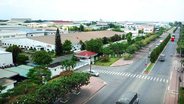 Với thành công trong khống chế và kiểm soát dịch bệnh Covid-19, Việt Nam đang được đánh giá là đất nước an toàn, điểm đến đầu tư hấp dẫn. Ảnh: Lê Tiên