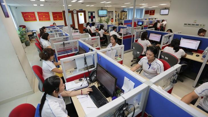 6 tháng đầu năm 2020, Tổng công ty Điện lực TP.HCM đã tiếp nhận 852.100 lượt khách hàng gọi đến tổng đài 1900545454