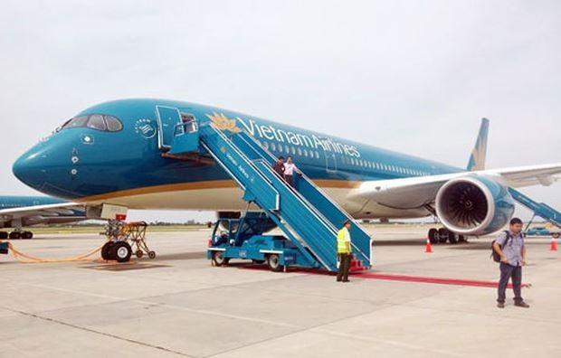 """Theo lý giải của Vietnam Airlines, việc lùi ngày họp do """"công tác chuẩn bị các nội dung họp ĐHCĐ thường niên năm 2020 chưa hoàn thành"""". Ảnh minh họa: Internet"""