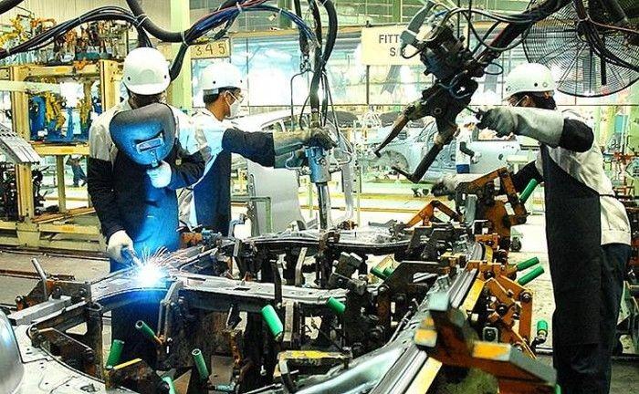 Doanh nghiệp Nhật Bản ít bị giảm doanh thu, ngừng sản xuất hơn nước khác