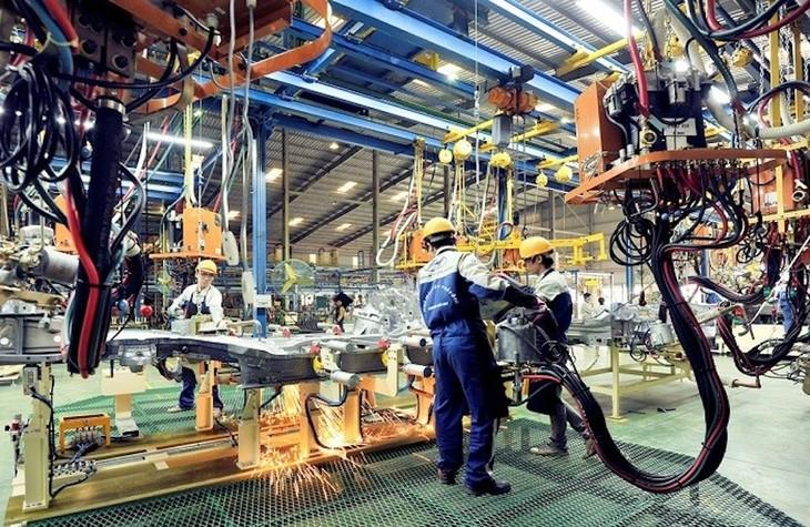 Những năm gần đây đã xuất hiện những tập đoàn kinh tế lớn trong khu vực tư nhân (ảnh minh họa: Internet)