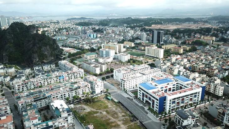 Quyền sử dụng đất 3 dự án tại TP. Hạ Long (Quảng Ninh) đang đấu giá có tổng giá khởi điểm gần 46 tỷ đồng. Ảnh: Nhã Chi