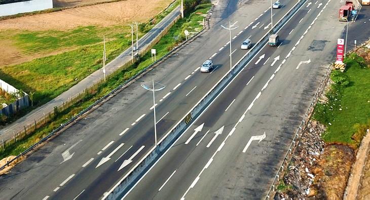 Mời thầu 13 gói thầu nghìn tỷ của 3 dự án cao tốc