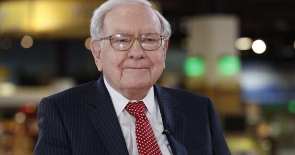 """Huyền thoại đầu tư Warren Buffett """"đổ"""" tiền vào vàng"""