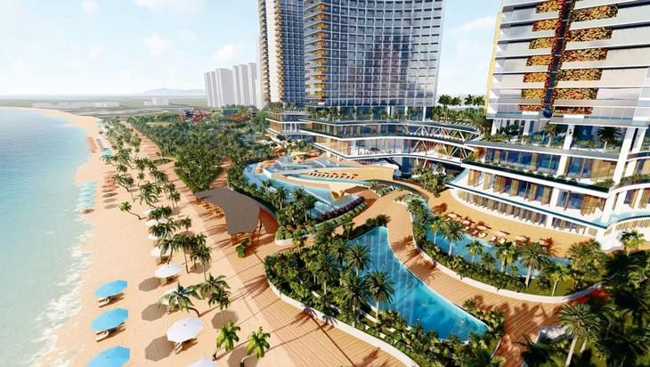 SunBay Park Hotel & Resort Phan Rang - Dự án được vinh danh tại giải thưởng Cityscape