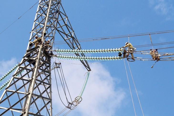 Quy hoạch tổng thể về năng lượng quốc gia có liên quan đến nhiều quy hoạch đang xây dựng đặt ra thách thức lớn về khả năng đồng bộ các quy hoạch. Ảnh: Toàn Thắng