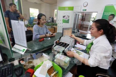 Giá đồng USD và giá đồng Nhân dân tệ (NDT) ổn định. Ảnh minh họa: Trần Việt - TTXVN