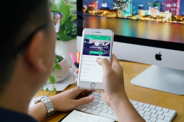 VPBank chú trọng phát triển ngân hàng số, cung cấp đa dạng sản phẩm, dịch vụ trực tuyến tới người tiêu dùng