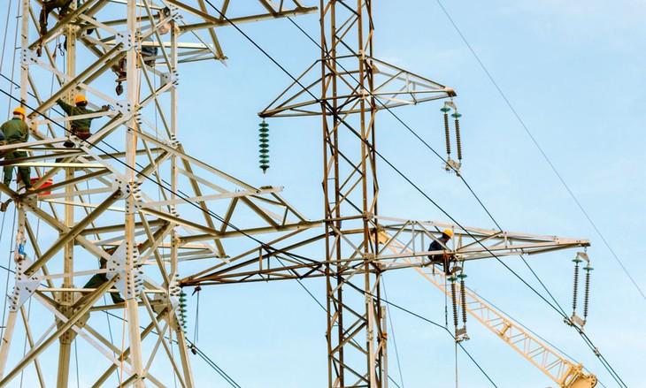 Nhu cầu vốn đầu tư cho nguồn và lưới điện trung bình mỗi năm khoảng 8 - 10 tỷ USD. Ảnh: Nguyễn Thế Anh