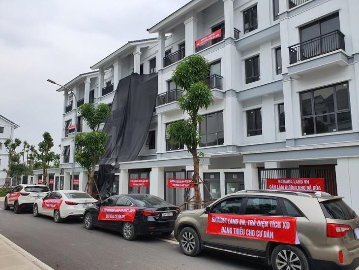 Bị tố vi phạm hợp đồng, Gamuda Land đơn phương thu hồi nhà của khách hàng?