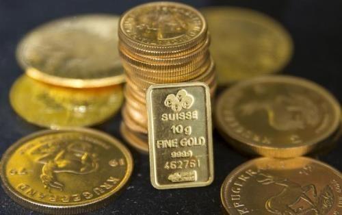 Giá vàng sáng 16/9 giảm 150 nghìn đồng/lượng. Ảnh: Reuters