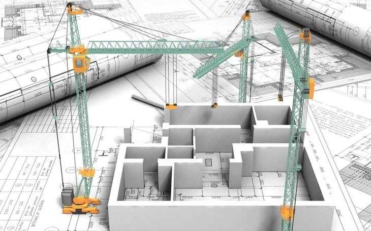 Đối với những gói thầu xây lắp, thiết kế bản vẽ thi công là một nội dung quan trọng, ảnh hưởng đến chất lượng hồ sơ dự thầu và cơ hội trúng thầu của nhà thầu. Ảnh: Gia Nguyễn