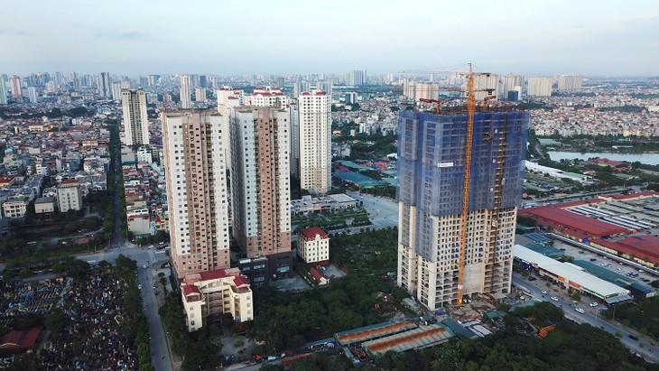 Sự dịch chuyển của các dự án bất động sản về những vùng đất mới đến từ hai yếu tố quan trọng: có nhà đầu tư tiên phong và hạ tầng giao thông phát triển, Ảnh: Lê Tiên
