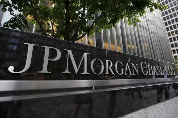 JPMorgan nhận án phạt 920 triệu USD