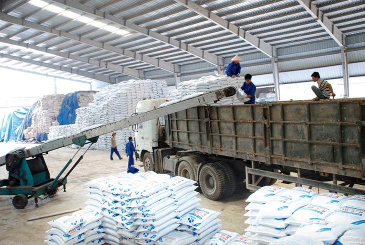 Nhà thầu được mời vào thương thảo hợp đồng Gói thầu Chi phí mua phân bón tại Đam Rông, Lâm Đồng là nhà thầu xếp thứ 2 do nhà thầu xếp thứ 1 không tới. Ảnh minh họa: St