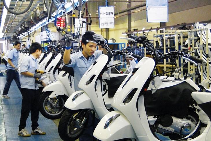 Tính đến hết tháng 9/2020, Việt Nam đã thu hút được 21,20 tỷ USD vốn FDI, bằng 81,1% so với cùng kỳ năm 2019. Ảnh: Nguyễn Thơm