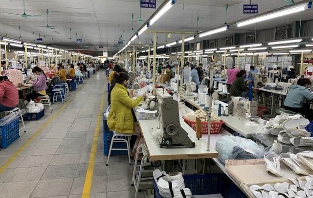 GDP bình quân đầu người của Việt Nam được IMF dự báo sẽ đạt gần 3.500 USD/người