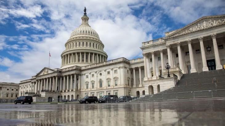 Mỹ thâm hụt ngân sách kỷ lục trên 3 nghìn tỷ USD