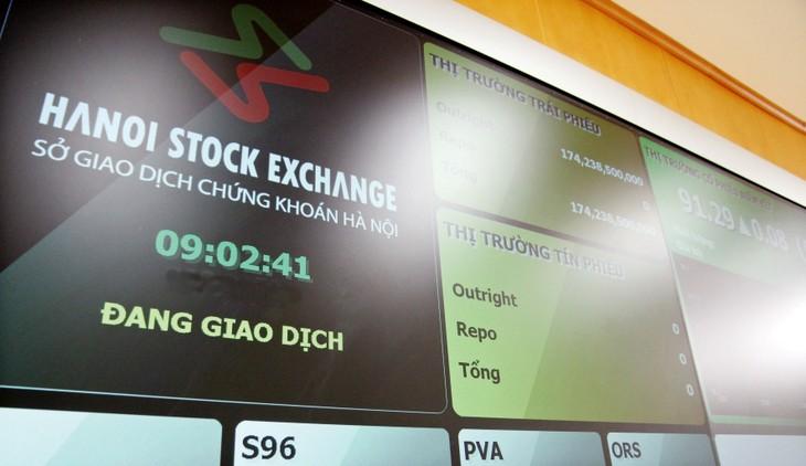 Lũy kế 9 tháng đầu năm 2020, có 1.660 đợt phát hành trái phiếu doanh nghiệp với giá trị phát hành thành công 303,8 nghìn tỷ đồng. Ảnh: Tường Lâm