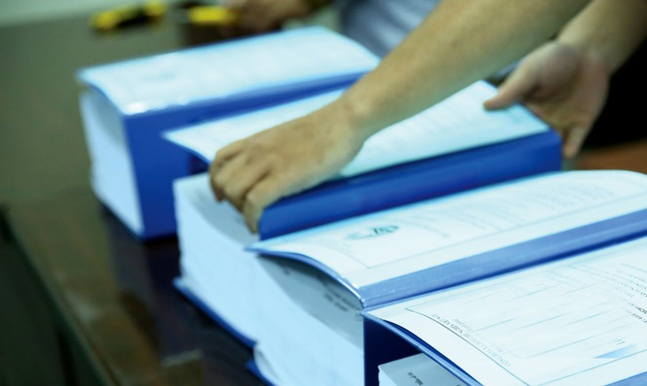 Bất đồng về tiêu chí nhân sự của hồ sơ mời thầu