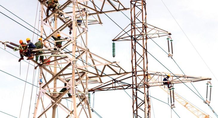 Phát triển hạ tầng năng lượng: Rộng cửa cho tư nhân