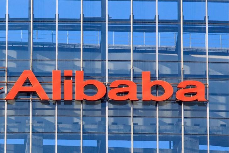 """Alibaba thu về hơn 56 tỷ USD trong sáng """"Ngày Độc thân"""""""