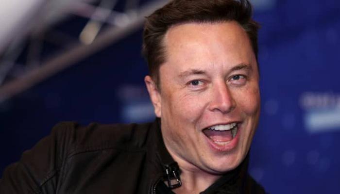 CEO Elon Musk của Tesla - Ảnh: Bloomberg.
