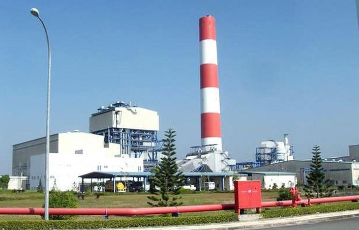 GENCO 2 hiện sở hữu nhiều nhà máy điện: nhiệt điện than, thủy điện và nhiệt điện dầu quy mô lớn. Ảnh: Chí Hiếu