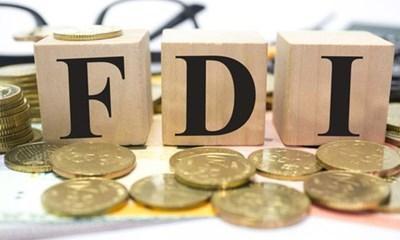 2 tháng đầu năm 2021, vốn FDI đăng ký tăng thêm tăng 2,5 lần