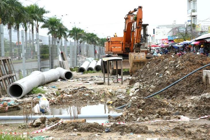 2 gói thầu xây lắp tại Bình Phước: Vì sao nhà thầu phản ứng?