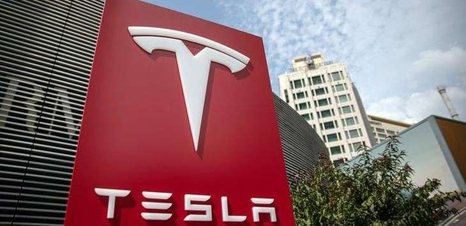 """Tesla """"bốc hơi"""" 277 tỷ USD vốn hóa trong một tháng"""