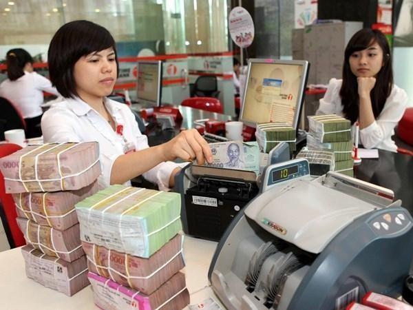 Tỷ giá trung tâm tăng 17 đồng. Ảnh minh họa: TTXVN