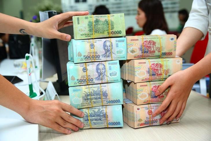 Vốn đầu tư giải ngân qua hệ thống Kho bạc Nhà nước đến hết tháng 3/2021 dự kiến tăng 217 tỷ đồng so với cùng kỳ năm 2020. Ảnh: Lê Tiên
