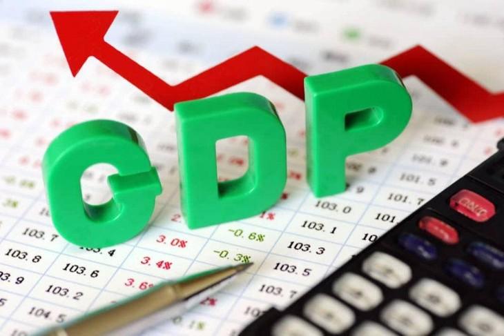 GDP quý I/2021 ước tăng 4,48%