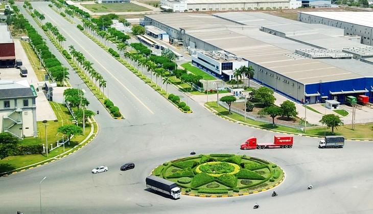 Việt Nam hoàn toàn có thể trở thành quốc gia đi đầu trong khu vực về tăng trưởng xanh. Ảnh: Lê Tiên