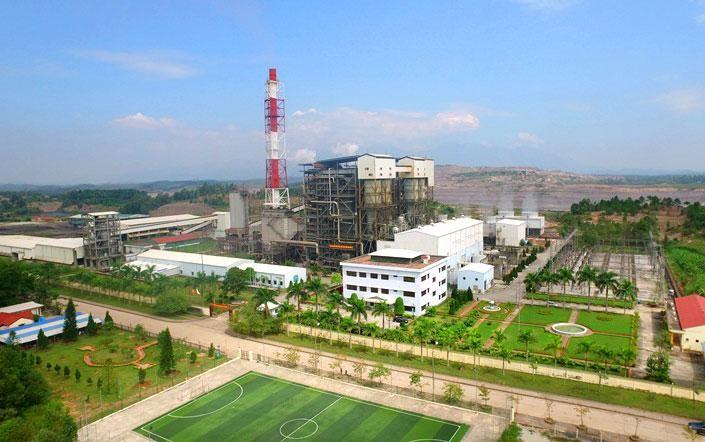 Gói thầu EPC - Nhà máy chính thuộc Dự án Nhà máy Nhiệt điện Na Dương II có giá 3.296 tỷ đồng. Ảnh: CTV