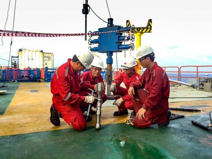 17/22 đơn vị của PetroVietnam hoạt động kinh doanh có lãi
