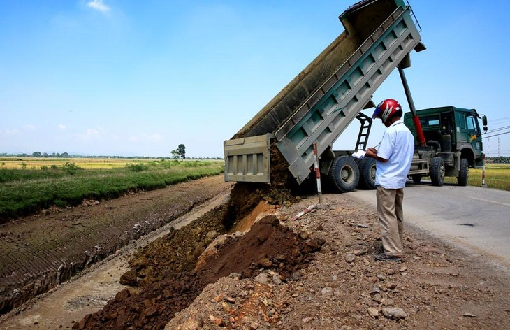 """Gói thầu """"trăm tỷ"""" tại Hà Tĩnh: Thực hư việc làm khó nhà thầu"""